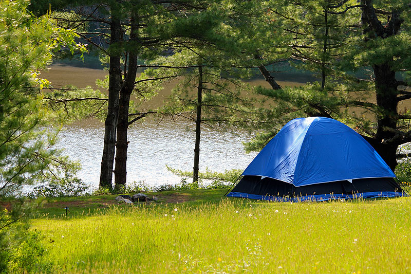 Midcoast Maine Campground Rates